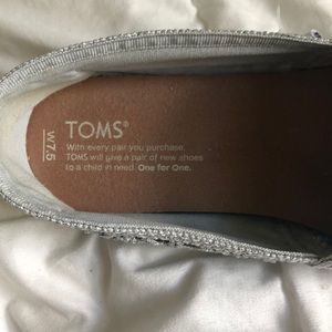 Toms Shoes - Women's TOMs